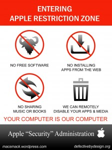 Anti APPLE !